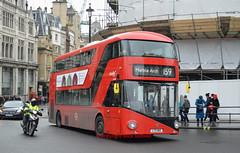 LT618 LTZ1618 (PD3.) Tags: new routemaster borismaster nbfl wright wrightbus london bus buses england uk abellio lt618 lt 618 ltz1618 ltz 1618