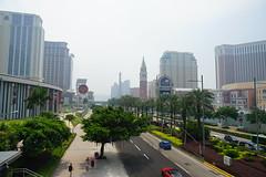 Macau, SAR, October 2019
