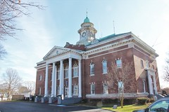Hull Town Hall (Stephen St-Denis) Tags: hull massachusetts plymouthcounty townhall