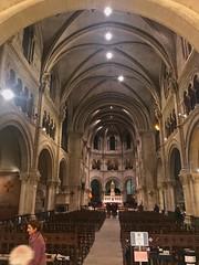 La Cathédrale de Nîmes Notre-Dame-et-Saint-Castor - IMG_8016 (6franc6) Tags: cec cathédrale nîmes notredameetsaintcastor chorale concert orgue chant noël occitanie languedoc nîmes gard 6franc6 2019