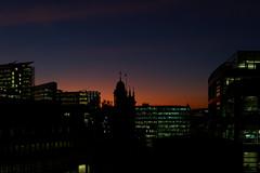 City Sunset 336/365 2019