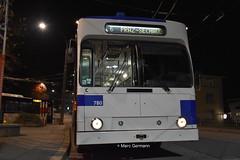 Trolleybus NAW BT-25 n°780 en service sur la ligne 6. © Marc Germann (Marc Germann) Tags: trolleybus naw bt25 autobusvanhoolnewag300 vanhool ag300t remorque retrobusléman retrobus bus convois sbbcffffs trains fbw nawhesssiemens naw2 scania man retro historique historic ligne201 ligne6 ligne7 chateau autobus ligne19 transportspublics transport transportspublicslausannois vmcv veveymontreuxchillionsvilleneuve