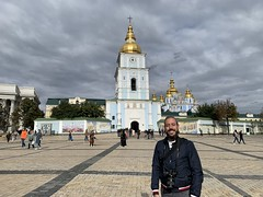 Kiev, Ukraine, September 2019