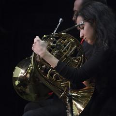 Último ajuste (Guillermo Relaño) Tags: trompa especial pqee ¿porquéesespecial camerata musicalis guillermorelaño teatro nuevoapolo madrid tirsodemolina mozart concertante sony a7 a7iii a7m3 sinfonia