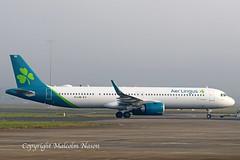 A321 -253NX EI-LRB AER LINGUS (shanairpic) Tags: jetairliner passengerjet a321 airbusa321 neo irish shannon aerlingus eilrb