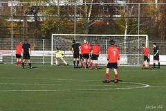 DSC_8303b (zondag 9) Tags: vvnieuwerkerk zondag9 seizoen20192020 voetbal netherlands holland uittegennockralingen3 27
