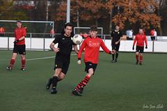 DSC_8210b (zondag 9) Tags: vvnieuwerkerk zondag9 seizoen20192020 voetbal netherlands holland uittegennockralingen3 27