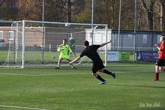 DSC_8192b (zondag 9) Tags: vvnieuwerkerk zondag9 seizoen20192020 voetbal netherlands holland uittegennockralingen3 27