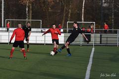 DSC_8185b (zondag 9) Tags: vvnieuwerkerk zondag9 seizoen20192020 voetbal netherlands holland uittegennockralingen3 27