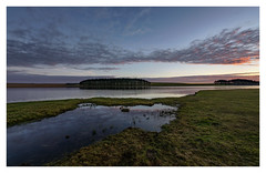 1 CROWDY RESERVOIR DEC 19 (Barry Haines) Tags: crowdy reservoir cornwall camelford sony a7r4 sigma art 1424mm dn dg water sky bodmin moor