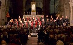 Concert de Noël du Madrigal de Nîmes au bénéfice du CEC du Gard - IMBF9856 (6franc6) Tags: cec cathédrale nîmes notredameetsaintcastor chorale concert orgue chant noël occitanie languedoc nîmes gard 6franc6 2019