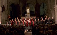 Concert de Noël du Madrigal de Nîmes au bénéfice du CEC du Gard - IMBF9855 (6franc6) Tags: cec cathédrale nîmes notredameetsaintcastor chorale concert orgue chant noël occitanie languedoc nîmes gard 6franc6 2019