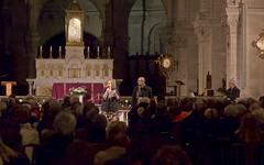 Concert de Noël du Madrigal de Nîmes au bénéfice du CEC de Clarensac - IMBF9851 (6franc6) Tags: cec cathédrale nîmes notredameetsaintcastor chorale concert orgue chant noël occitanie languedoc nîmes gard 6franc6 2019