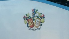 20190227_132702 (rugby#9) Tags: meridalopez coatofarms crest malaga spain outdoor costadelsol andalucia
