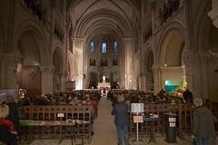 Concert de Noël du Madrigal de Nîmes au bénéfice du CEC de Clarensac - IMBF9844 (6franc6) Tags: cec cathédrale nîmes notredameetsaintcastor chorale concert orgue chant noël occitanie languedoc nîmes gard 6franc6 2019