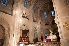 La Cathédrale de Nîmes Notre-Dame-et-Saint-Castor - IMBF9840 (6franc6) Tags: cec cathédrale nîmes notredameetsaintcastor chorale concert orgue chant noël occitanie languedoc nîmes gard 6franc6 2019