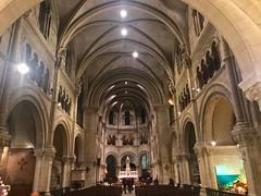 La Cathédrale de Nîmes Notre-Dame-et-Saint-Castor - IMG_8017 (6franc6) Tags: cec cathédrale nîmes notredameetsaintcastor chorale concert orgue chant noël occitanie languedoc nîmes gard 6franc6 2019