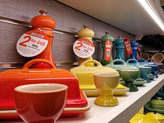 The Many Colours Of Le Creuset 335/365 2019