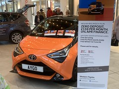 Photo of 2019 Toyota aygo