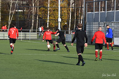 DSC_8296b (zondag 9) Tags: vvnieuwerkerk zondag9 seizoen20192020 voetbal netherlands holland uittegennockralingen3 27
