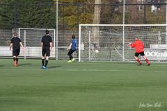 DSC_8168b (zondag 9) Tags: vvnieuwerkerk zondag9 seizoen20192020 voetbal netherlands holland uittegennockralingen3 27