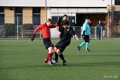 DSC_8165b (zondag 9) Tags: vvnieuwerkerk zondag9 seizoen20192020 voetbal netherlands holland uittegennockralingen3 27