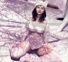 {54} Snowdrift (flyer-clowes) Tags: genus belleza foxy aviglam access hiatus pink fuel momochuu pkc sweet thing kibitz supernatural tsg versuta fluffy kawaii