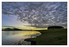 2 CROWDY RESERVOIR DEC 19 (Barry Haines) Tags: crowdy reservoir cornwall camelford sony a7r4 sigma art 1424mm dn dg water sky bodmin moor