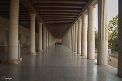 Aqui empezo todo...Atenas (cienfuegos84) Tags: agora