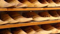Schuster blieb bei deinen Leisten / Cobbler stick to your last! (buidl-lemmy) Tags: schuhleisten leisten holz buche fagus shoelast last cobbler schuster faguswerk wood handwerk craftmanship