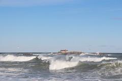 Black Rocks - Hull, Massachusetts (Stephen St-Denis) Tags: hull cohasset massachusetts blackrocks
