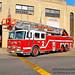 Hackensack Fire Department Ladder 2