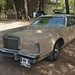 Lincoln Continental Mark 5 - 1979