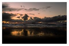(jjhasse) Tags: sonya6400 sigma20mm14 beach oceanbeach oceanbeachpier storm clouds stormclouds sunset