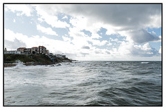 (jjhasse) Tags: sonya6400 sigma20mm14 beach oceanbeach oceanbeachpier storm clouds stormclouds