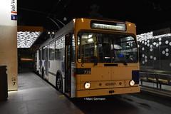 Trolleybus NAW BT-25 n°778 en service sur la ligne 7. © Marc Germann (Marc Germann) Tags: trolleybus naw bt25 autobusvanhoolnewag300 vanhool ag300t remorque retrobusléman retrobus bus convois sbbcffffs trains fbw nawhesssiemens naw2 scania man retro historique historic ligne201 ligne6 ligne7 chateau autobus ligne19 transportspublics transport transportspublicslausannois vmcv veveymontreuxchillionsvilleneuve