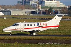EMB500 PHENOM 100 D-IAAB ARCUS AIR (shanairpic) Tags: bizjet corporatejet executivejet shannon emb500 embraerphenom diaab arcusair