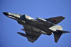 RF-4EJ, 501st TRSQ., JASDF. (miyataka_jp) Tags: 百里基地 ファントム