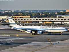 9K-GBB (State of Kuwait) (aemoreira81) Tags: airbus a340 a340500 state kuwait airways