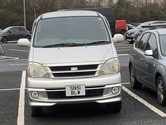 Photo of 2001 Toyota Hi-Ace