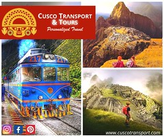 Machu picchu full day!! Discover one of the New Seven Wonders of the World with a magnificent guided expedition to the  Inca city of Machu Picchu. Catch an early train to Aguas Calientes before venturing onward to the historic sanctuary of Machu Picchu. (cuscotransportweb) Tags: citytourcusco privatetours tourcusco cuscotransport cuscoperú sacredvalley travel machupicchu