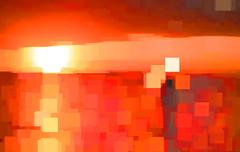 Martian dream (ashokboghani) Tags: abstract abstractart fantasy digitalart digitalpainting photoshop photoshopart modernart mars