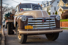 334/365 Christmas Truck