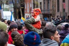 342/365 Euromaidan In New York