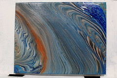 (thefreckledardor) Tags: fluid acrylic art canvases