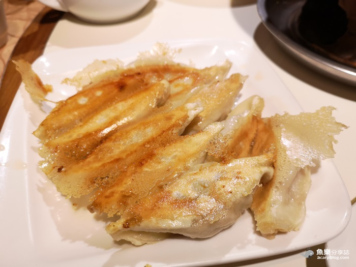 【台北信義】為福樓 信義店|北平烤鴨 酸菜白肉鍋 @魚樂分享誌