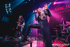 Stitched Up Heart - Grand Rapids, MI - 11.30.2019 (Anthony Norkus Photography) Tags: stitchedupheart stitched up heart rock metal band american group gothic hard alternative music alecia mixi demner aleciademner singer anothercenturyrecords another century records anothercentury losangeles la darkness 20monroelive 20 monroe 20monroe grandrapids grand rapids mi michigan usa heavymetalrules heavymetalrulestour 2019 fall winter anthonynorkus anthony tony norkus photo photography pic pics photos photographer norkusa stage goth