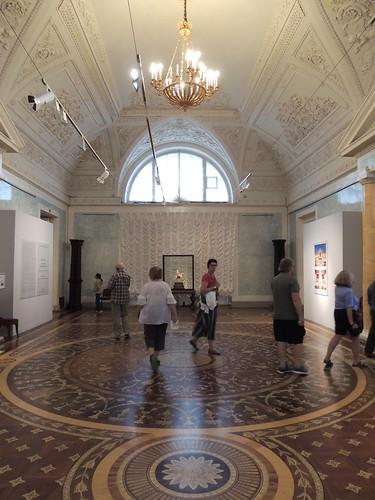 The Hermitage: Apollo Room