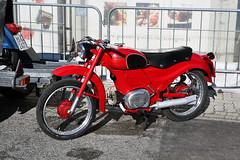 Moto Guzzi Zigolo 98 (Maurizio Boi) Tags: moto motocicletta motorcycle motorbike old oldtimer classic vintage vecchio antique bike motoguzzi zigolo italy