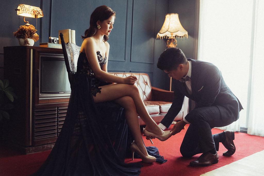 台南自助婚紗|給你一輯頑皮世界野生動物的清新婚紗|Hermosa Wedding